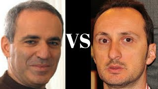 How many moves do you look ahead: Amazing Chess Game : Garry Kasparov vs Veselin Topalov – 1999
