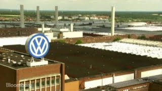 Inside the World's Biggest Auto Factory
