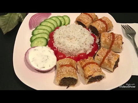 Turk Oshxonasidan Beyti Kabob кебаб Nargiz's Kitchen