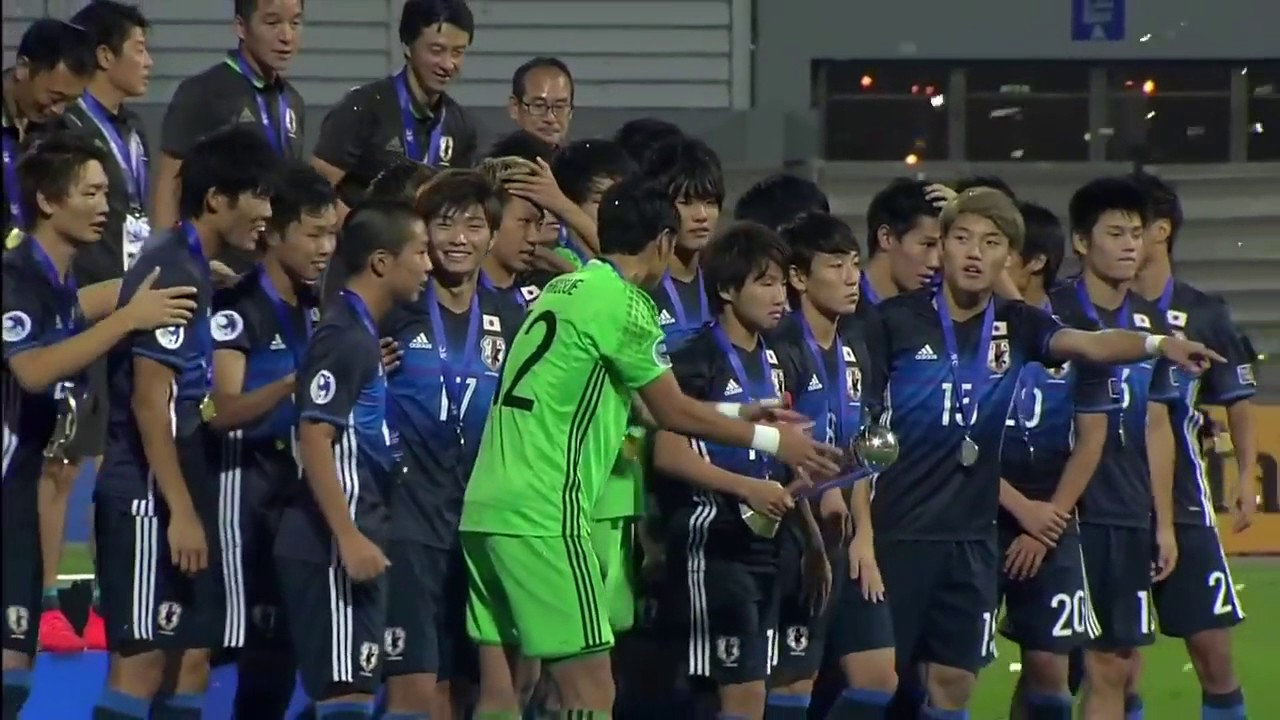 AFC U-19選手権2016
