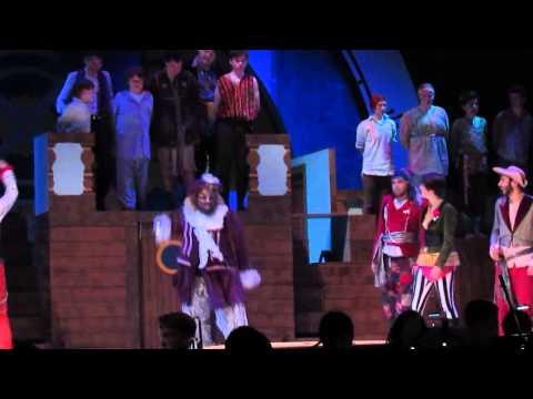 Peter Pan @ Prescott Park- Act II clip
