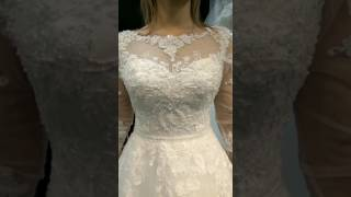 Свадебное платье Sonata, crystaldress.ru