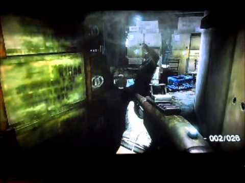 Medal of Honor warfighter  (parte  10)
