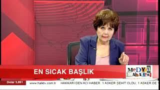 Karadeniz'de İmamoğlu izdihamı / Ayşenur Arslan ile Medya Mahallesi / 1. Bölüm- 07.06.2019