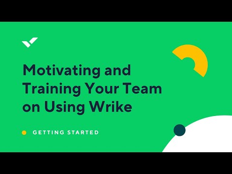 [Getting Started] Team Onboarding