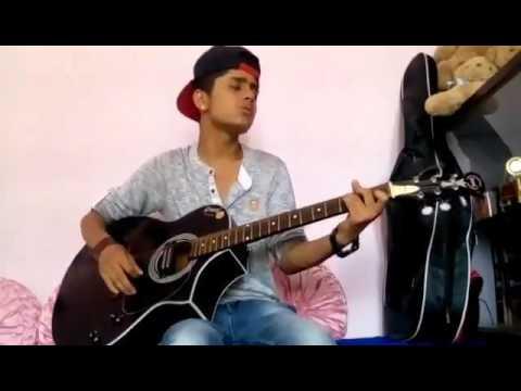 Phul thanu cover song by saurav sharma