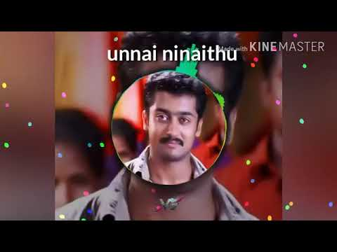 Unnai ninaithu bgm || whatsapp status || BEAUTIFUL
