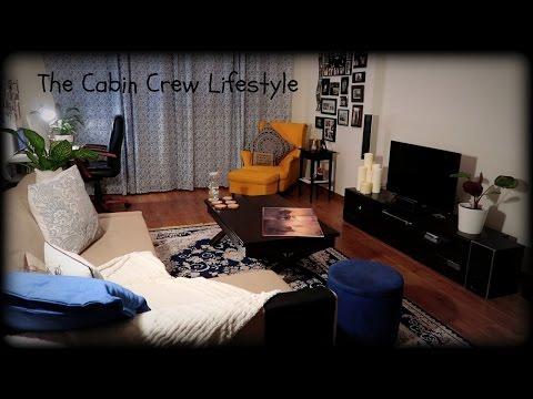 A Cabin Crew Life: Dubai Apartment Tour