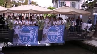 Presentazione Squadra ASD Mozzanica 2015