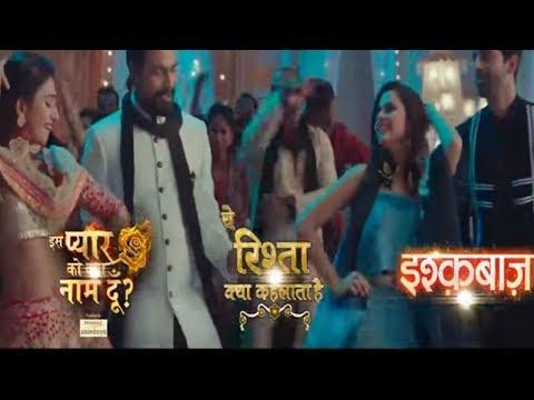 Ishqbaaz_Ipkknd_Ye Rishta || Band Baaja Badhaiyaan | Wedding Season on star