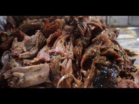 Barbeques Galore Masterclass 2018 Lamb Recipe