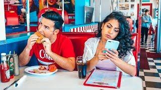 First Date Guys Vs. Girls