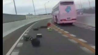 Quand tu prends le bus...