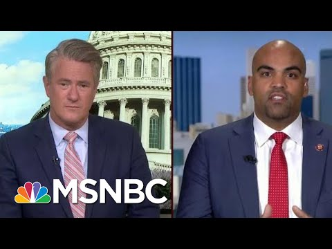 health-care-is-number-one-issue-to-voters:-texas-dem-|-morning-joe-|-msnbc