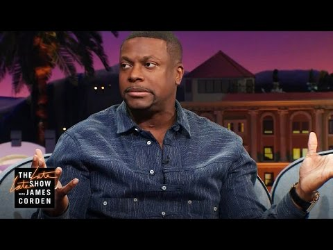"Thumbnail: Chris Tucker Almost Didn't Survive the ""California Love"" Video"