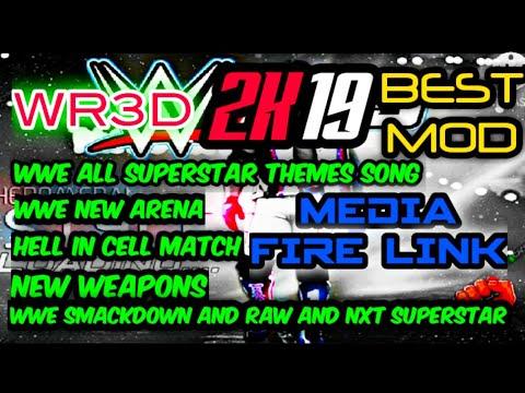 download-new-wwe-wr3d-2k19-best-mod-media-fire-link