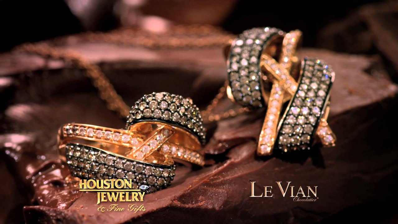 Le vian chocolate diamonds houston jewelry youtube aloadofball Gallery