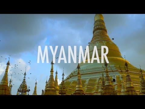 Myanmar Sony RX100 IV slog2 HFR
