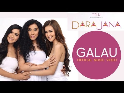 Dara Jana - Galau