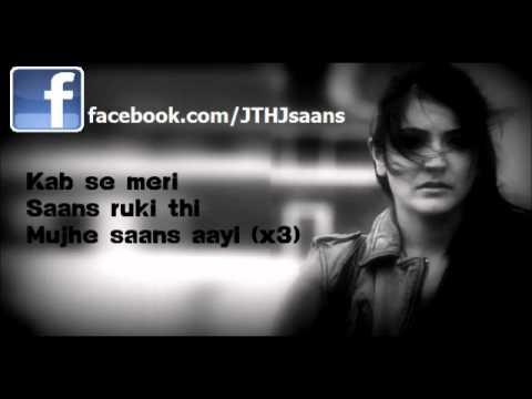 Saans (Reprise) Jab Tak Hai Jaan with LYRICS - Shreya Ghoshal