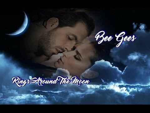 Bee Gees 💘 Rings Around The Moon (Tradução)
