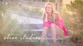 OLIVE STUDIOS - Senior Portraits Promo
