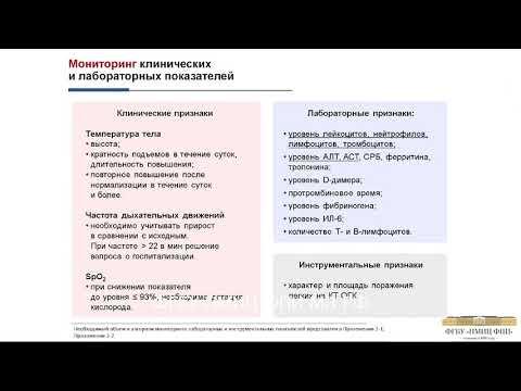 2020.07.03  Дмитриев А.С.  COVID19 Оказание мед помощи на амбулаторном этапе