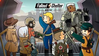 "The best game ever ""Fallout Shelter"" !!!  Watch everyone to the end"