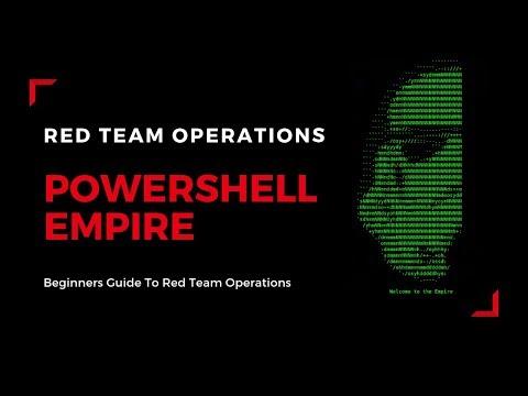 PowerShell Empire Complete Tutorial For Beginners - Mimikatz & Privilege Escalation