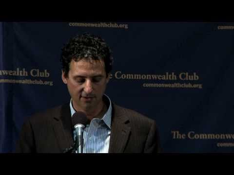 Josh Silver: The Future of Journalism and Internet Access (1/31/11)