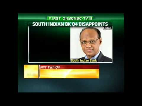 SOUTH INDIAN BANK Q4