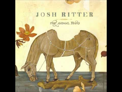 Good Man- Josh Ritter