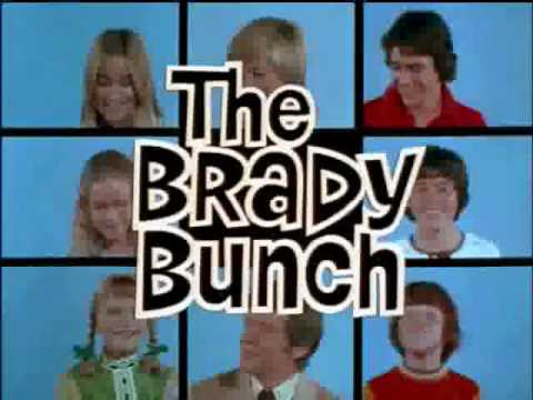 The Brady Bunch Season Four Intro with Seasons Three/ Five Theme Song
