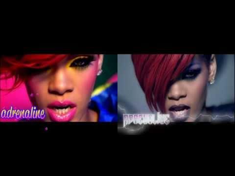 Whos that chick - David Guetta feat. Rihanna Subtitulado