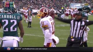 DeSean Jackson Roasts Eagles for 103 Yards! | NFL Week 14 Player Highlights