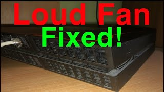 Ps4 How To Fix The Loud Fan! Easy No Tools!