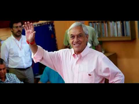 Chile Poll: Prudent Weeñera Selected Ceo