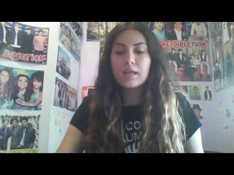 Pillowtalk (ZAYN) acapella cover Nuria Martínez