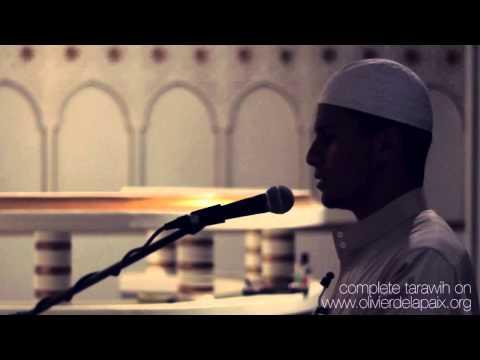 Abdurahman Toukane - Nuit 2 - Tarawih 2013/1434 AlBaqarah 177-188