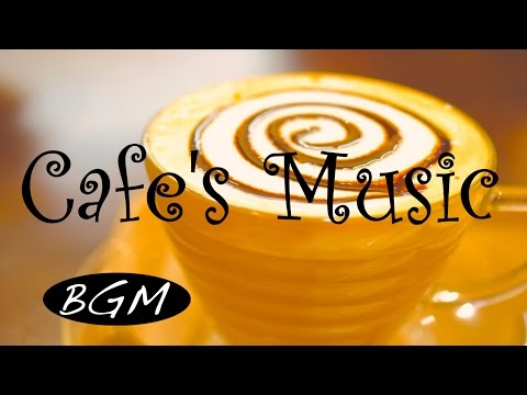 Jazz & Bossa Music for relaxation!!Background Happy Music!