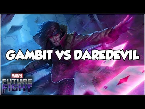 New X-Men Shred Final Shadowland Stages!! Or Not?! - Marvel Future Fight thumbnail
