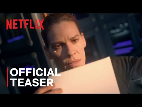 Away | Official Teaser | Netflix
