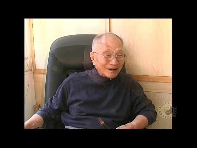 Grandmaster Ip Chun's Wisdom  pt7