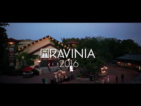 Ravinia Festival 2016 Season