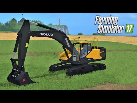 Farming Simulator 2017   HEADWAY   Sandy Bay   Episode 18