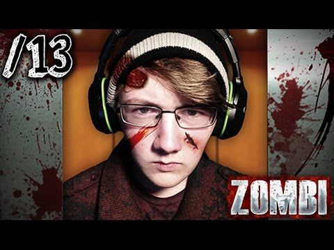 | EP13 | POINT OF NO RETURN!! | Zombi