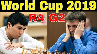 hot and cold fight sowesley 2767 vitiugovnikita 2732 fide world cup 2019 42
