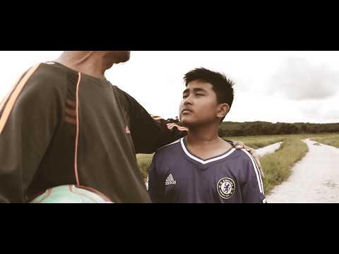 Gemuruh Suara - Team Malaysia (Music Video Remake)