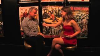 FANTASTIC FEST INTERVIEW WITH TIM LEAGUE