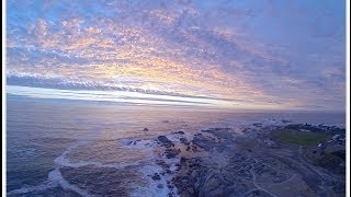FPV South Africa - Camps Bay - Sunset